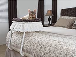 Bunk Bed For Dogs Slumber Bunk Cat Or Bunk Bed Elevated Pet Bed