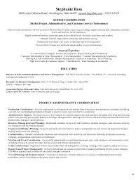 Best Resume Harvard Business by Sample Business Resume Sample Harvard Business