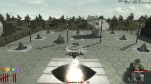 How To Install Custom Zombie Maps Waw Zombiemodding Abandoned Rocket Base