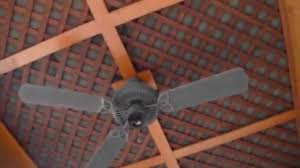outdoor patio ceiling fans craftmade outdoor patio ceiling fans at carraba s youtube