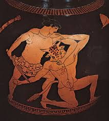 Ancient Greek Vase Painting Red Figure Pottery Definition History U0026 Facts Britannica Com
