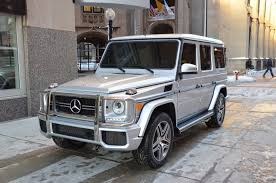 2014 mercedes benz g class g63 amg stock b523a for sale near