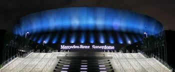 mercedes superdome mercedes superdome parking guide deals maps tips spg