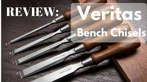 Bench Chisel Set Veritas Bench Chisel Tool Review Youtube