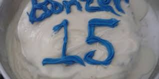 doggie birthday cake for dogs recipe genius kitchen