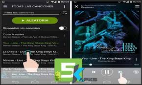 spotify premium apk free spotify premium apk v8 4 0 539 mod unlocked for android