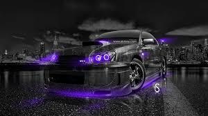 purple subaru subaru impreza wrx sti jdm crystal city car 2014 el tony