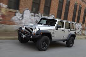jeep wrangler grey 2013 jeep wrangler review best car site for women vroomgirls