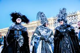 carnivale costumes the spectacular costumes of carnival venice