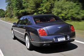 bentley flying spur bentley continental flying spur 1st generation