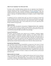 Resume Of Nursing Assistant Sample Cna Job Duties