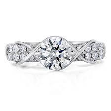 engagement jewelry sets unique lve multi diamond engagement ring set in 18k white gold lve