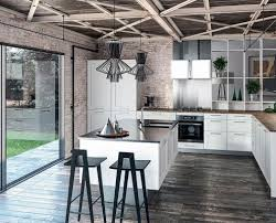 parquet dans une cuisine parquet en bois dans la cuisine le sagne cuisines
