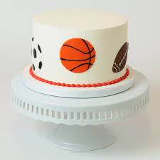 sports themed cake elysia root cakes