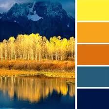 Autumn Color Schemes 33 Orange Color Schemes Inspiring Ideas For Modern Interior