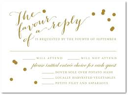 wedding invitations with response cards wedding invitation response card mes specialist