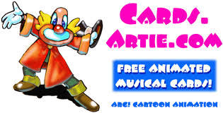 cards artie free ecards