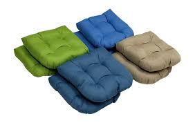 indoor outdoor chair cushions
