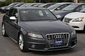 2011 audi s4 reliability 2011 audi s4 awd 3 0t quattro premium plus 4dr sedan 7a in