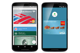 android pay app android pay goes live wallet becomes app