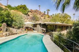 zsa zsa gabor palm springs house zsa zsa gabor s house will cost you 1 million