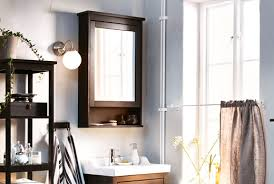 Bathroom Cabinets With Lights Ikea Creative Of Ikea Bathroom Mirror Cabinets Lovely Bathroom Cabinets