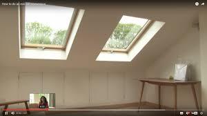 how do i insulate my loft conversion