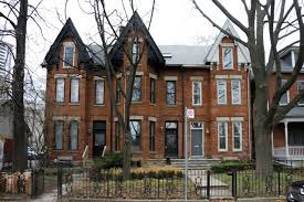 victorian house style decoding the victorians a picture perfect toronto housing style guide