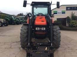 2005 same silver 95 u0026 loader jb barrett tractors