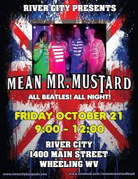 mr mustard mr mustard river city restaurant banquets