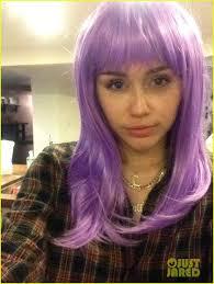 Hannah Montana Halloween Costume Miley Cyrus Lil U0027 Kim Costume Halloween 2013 Photos Photo