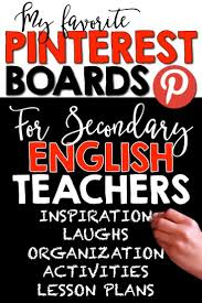 36 best middle language arts images on pinterest teaching