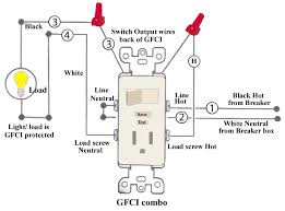images of wiring diagram for switch outlet combo how to replace