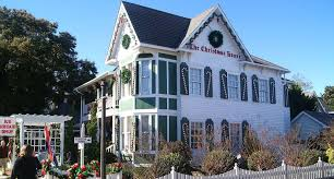 Christmas House by Christmas House Downtown Southport Inc