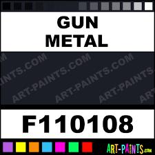 gun metal railroad enamel paints f110108 gun metal paint gun