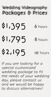 wedding videography prices k w wedding photographers specializing in kitchener waterloo