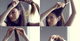 step by step twist hairstyles one side french twist hairstyle step by step entertainment news