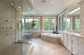 create a spa bathroom design for the ultimate bathroom sanctuary