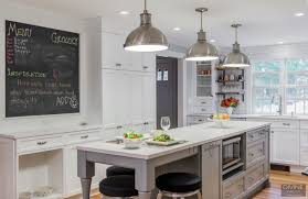 space around kitchen island 7 stylish kitchen island ideas