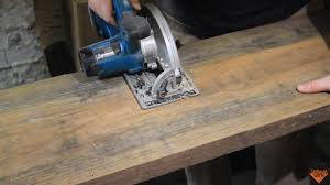 What Saw For Laminate Flooring Building A Reclaimed Wood Door From Scratch Mission Style
