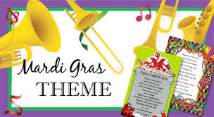 theme invitations mardi gras party themes themed invitations