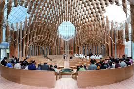light and life church light of life church shinslab architecture iisac archdaily