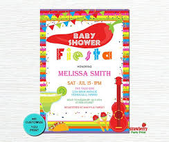 2212 best baby shower invitations images on baby