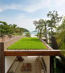Modern House Roof Design Green Roof Design Pictures Ideas For Home And City Modern Beach