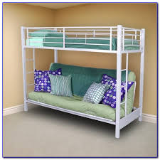Twin Bunk Bed Futon Convertible Futons  Home Design Ideas - Twin bunk bed with futon convertible