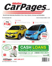 motor car pages north by loot issuu