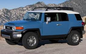 toyota cruiser 2011 toyota fj cruiser information and photos zombiedrive