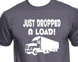 truck driver etsy