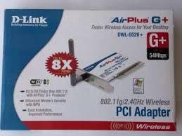 d link clé usb wifi 802 11g dwl g122 54mb carte réseau d link cartes réseaux petites annonces gratuites occasion acheter