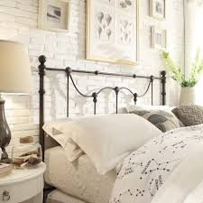bellwood victorian iron metal bed by inspire q classic free